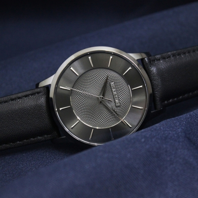 RELAX TIME Classic 經典系列 (RT-88-7M) 黑X黑/42mm