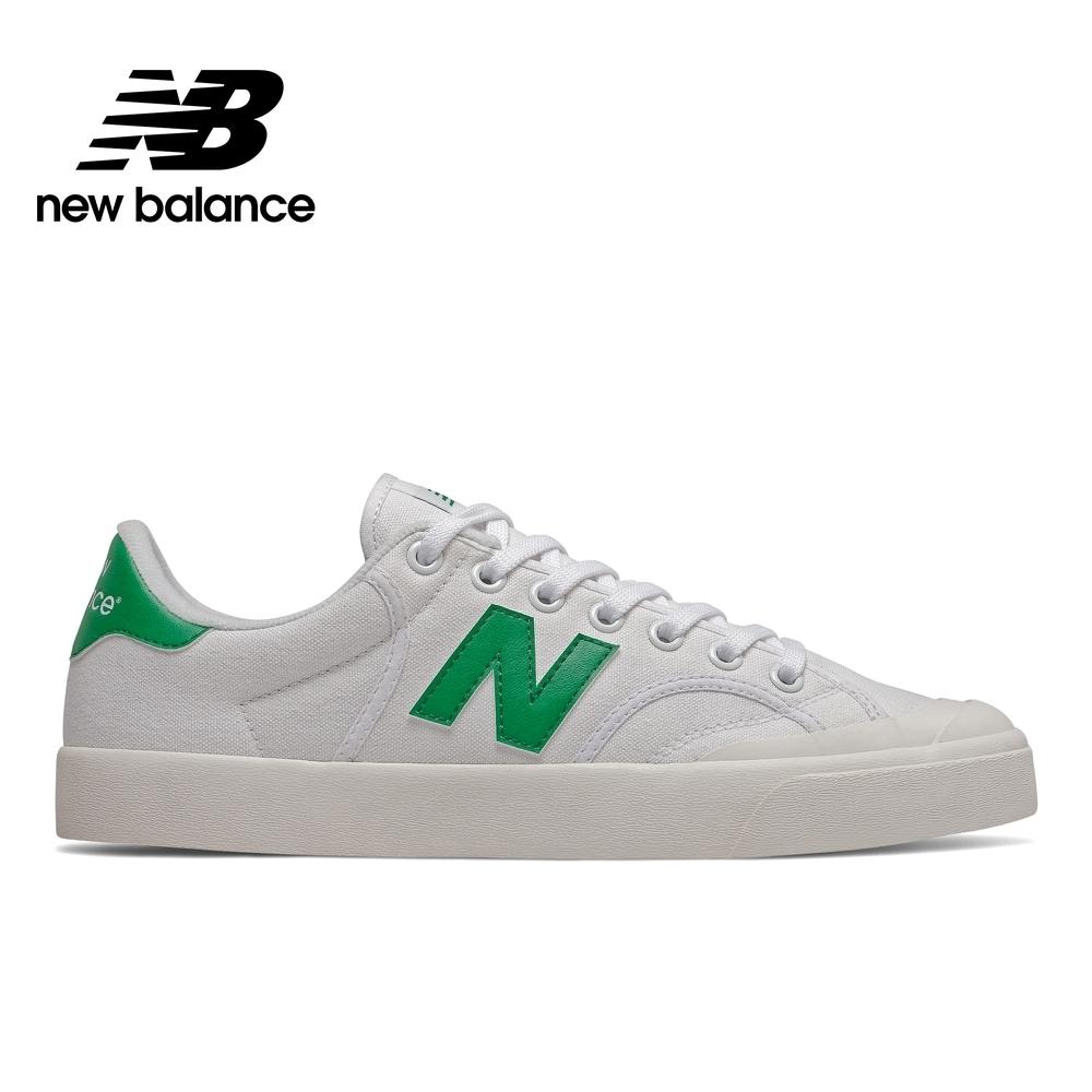 New Balance 復古鞋_白色_PROCTSEN-D