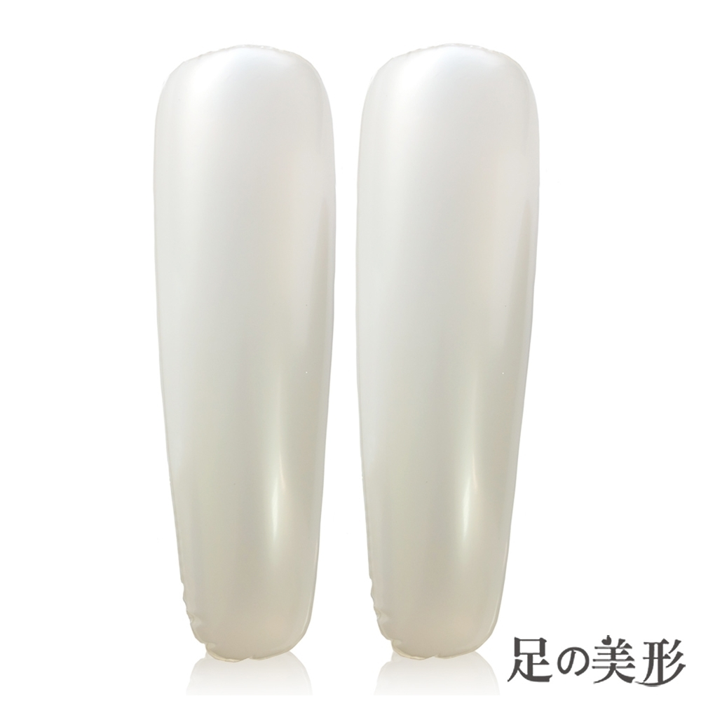 任選-足的美形 一字型馬靴氣球靴撐 (2雙)