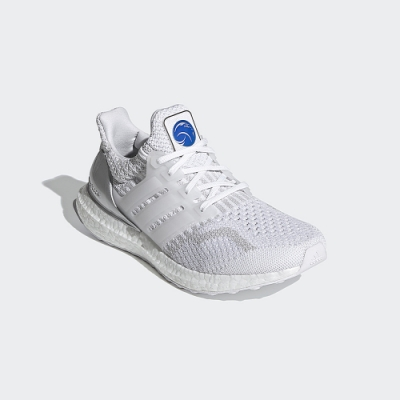 adidas SPACE RACE ULTRABOOST 5.0 DNA 跑鞋 女 FY9874