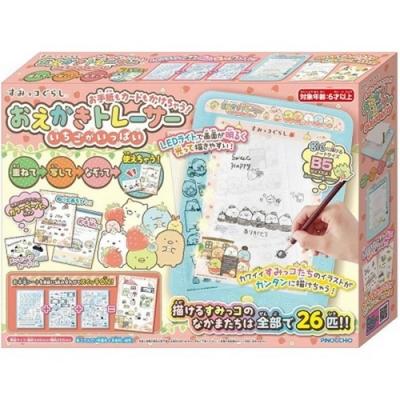 任選日本角落小夥伴 神奇漫畫家 AG31794 PINOCCHIO 原廠公司貨