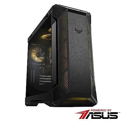 PBA電競平台[機動戰神]i7八核RTX2060獨顯SSD電玩機