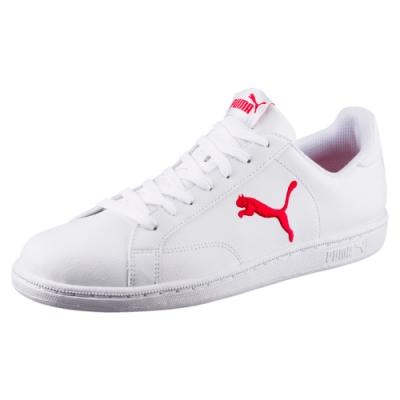 【PUMA官方旗艦】Puma Smash Cat L 網球休閒鞋 男女共同 36294501