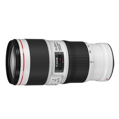 CANON EF 70-200mm F4L IS II USM (公司貨)