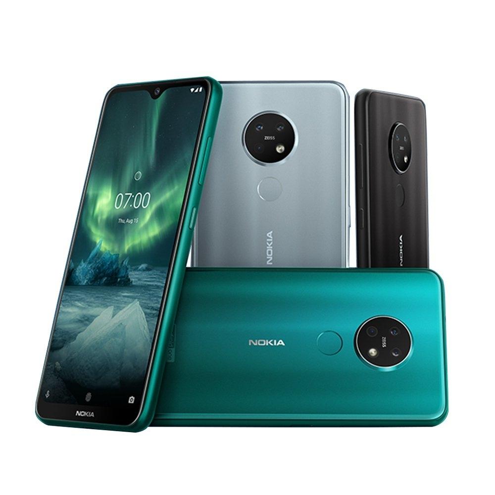 NOKIA 7.2 (6G/128G) 6.3吋智慧型手機