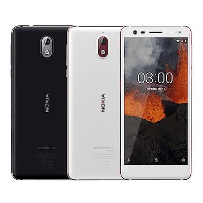 Nokia 3.1 (2G/16G) 5.2吋 八核心智慧型手機