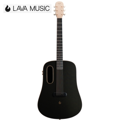 LAVA ME PRO 電民謠吉他內建效果41吋 香檳金色款