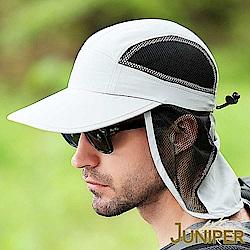 JUNIPER 男女抗UV紫外線遮陽防潑水運動帽
