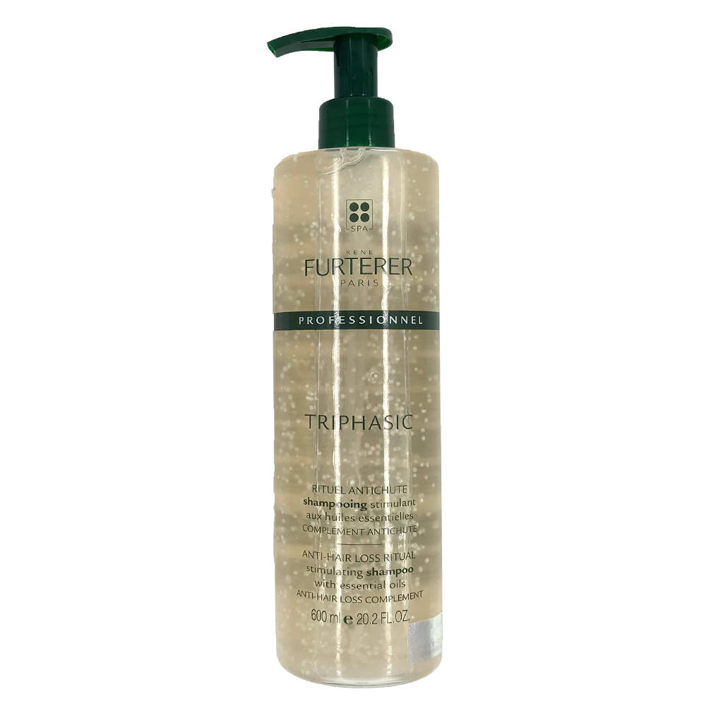 ReneFurterer萊法耶(荷那法蕊) 公司貨 三項森髮激活髮浴600ML