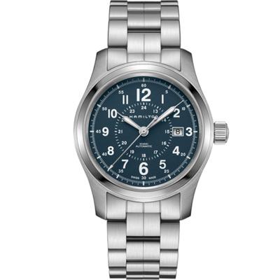 Hamilton Khaki 卡其飛行先鋒機械腕錶(H70605143)