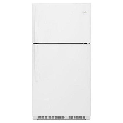Whirlpool惠而浦 622L 2級定頻2門電冰箱 WRT541SZDW
