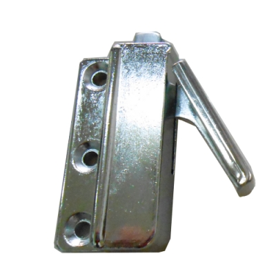 HE020 上下拉窗按鍵閂/窗邊檔 龍虎窗按鍵彈簧/上下檔窗栓