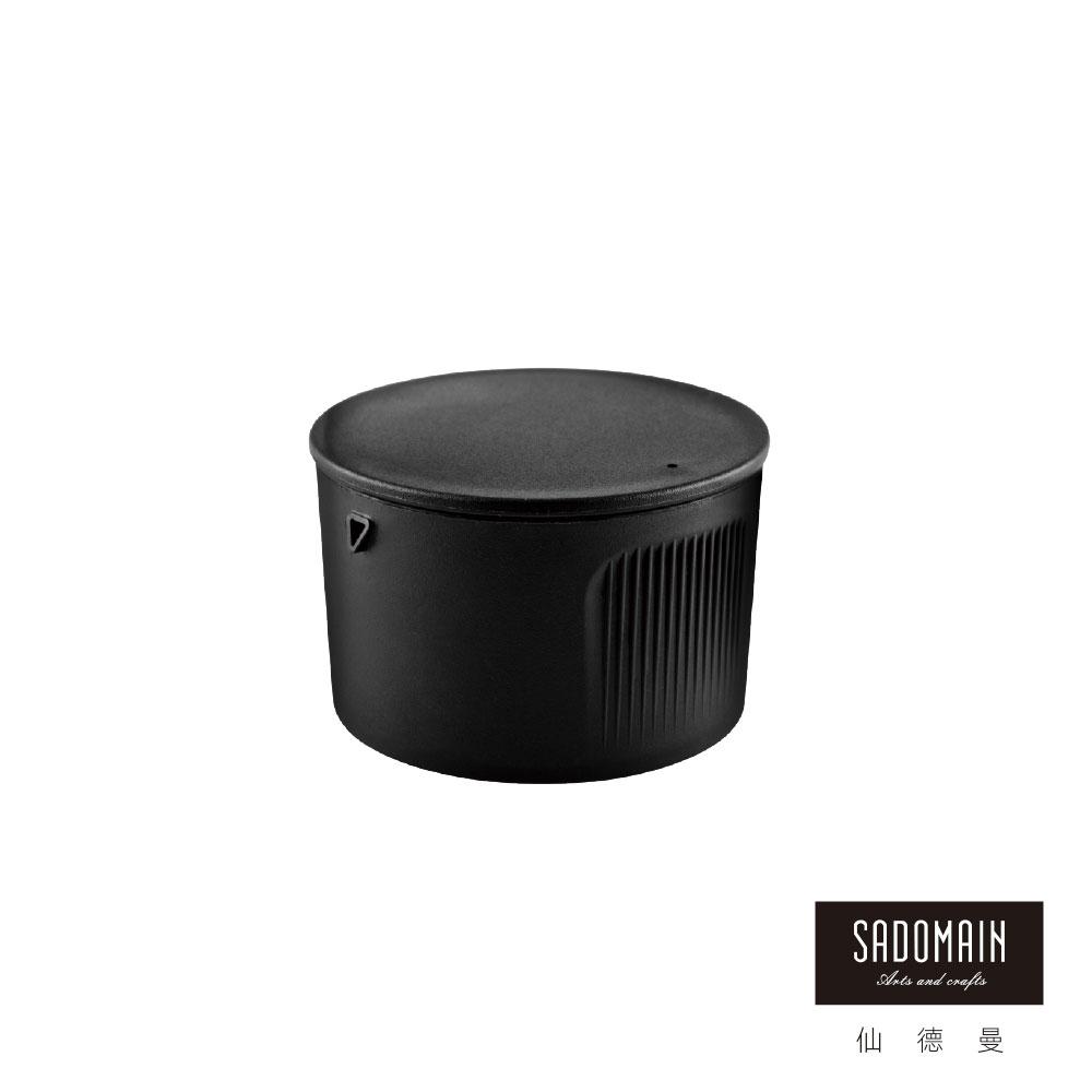 仙德曼SADOMAIN 旅用咖啡沖泡器240ml