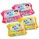 Weicker-純水99%日本製濕紙巾手口專用6包厚型6包 product thumbnail 1