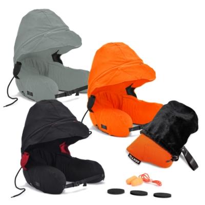ARKY Somnus Travel Pillow 咕咕旅行枕-快速充氣版+收納袋