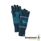 SmartWool CHUP聯名系列 Kaamos 保暖手套 霧灰藍