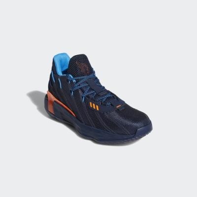 adidas DAME 7 LIGHTS OUT 籃球鞋 男 FZ1103