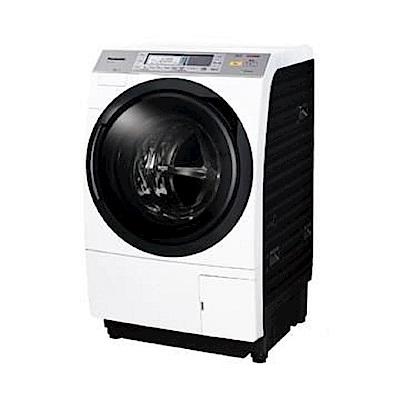 Panasonic國際牌 10.5KG 變頻滾筒洗脫烘洗衣機 NA-VX73GR/GL