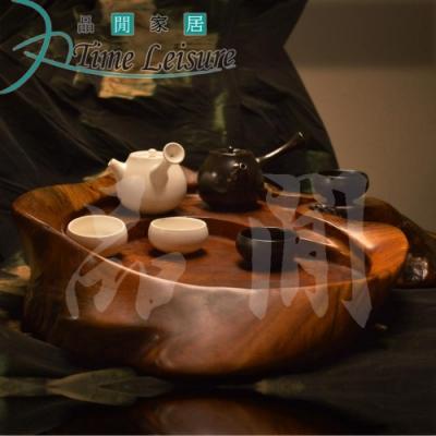 品閒 韓式 定窯戶外旅行輕便茶具4件組(啞光白)