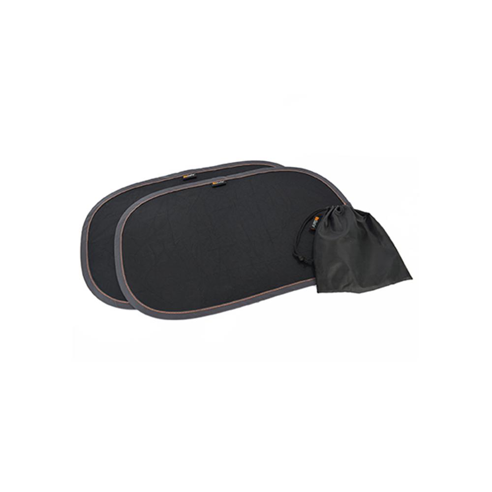 BeSafe 車窗靜電遮陽片UPF 50+(2入)