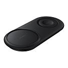 SAMSUNG 原廠無線閃充充電板(雙座充)EP-P5200 (黑)