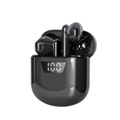 Inphic 真無線藍牙耳機 智能數顯入耳式運動耳機  藍牙5.0 高音質 重低音隱形耳機