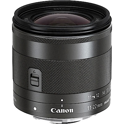 Canon  EF-M 11-22mm f/4-5.6 IS STM (平行輸入)