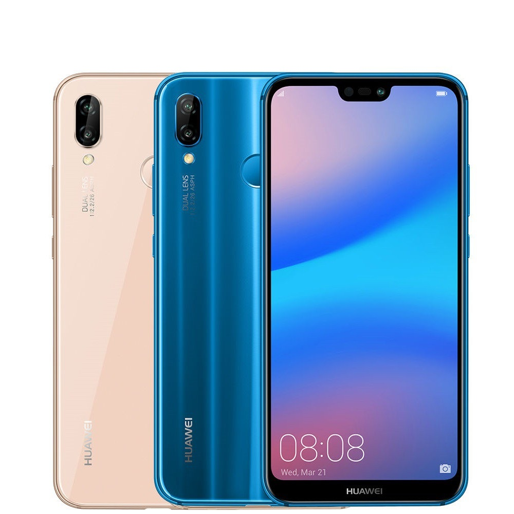 HUAWEI 華為 Nova 3e 5.8吋 (4G/64G) 智慧型手機 @ Y!購物