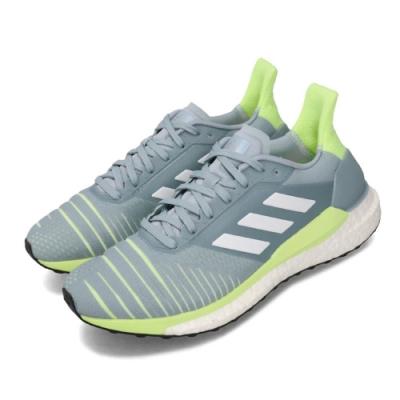 adidas 慢跑鞋 Solar Glide 運動休閒 女鞋
