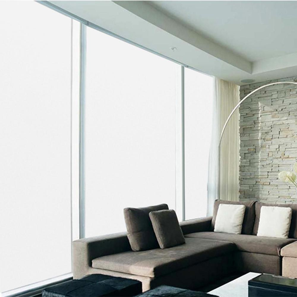 半島良品 無膠玻璃防曬靜電貼-單色系45x200cm product image 1