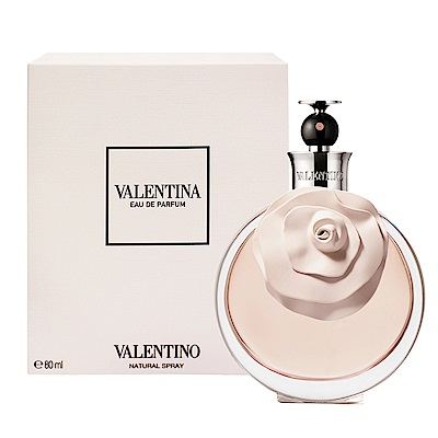 Valentino Valentina瓦倫緹娜女性淡香精80ml