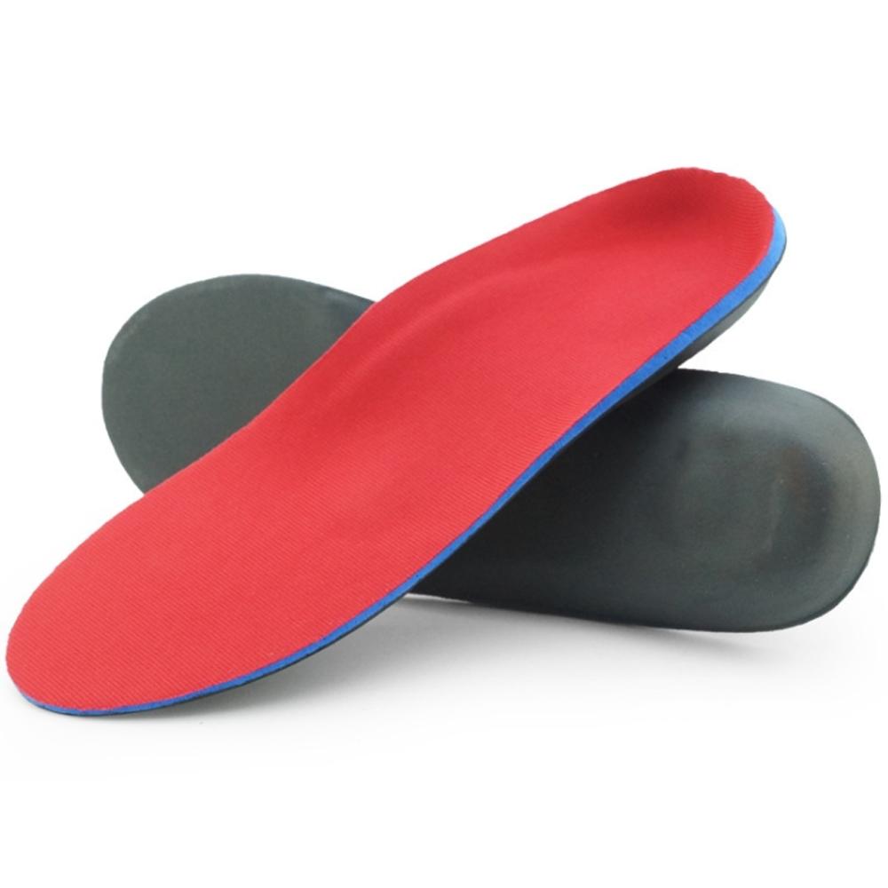 JHS杰恆社las50 矯正鞋墊男女士O型腿扁平足矯正鞋墊-一對