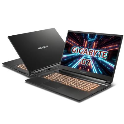GIGABYTE 技嘉 G7 GD-51TW123SH 17.3吋電競筆電 (i5-11400H/RTX3050/16G/512G/144HZ)