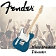 Fender Standard Telecaster Maple LPB /電吉他 product thumbnail 1