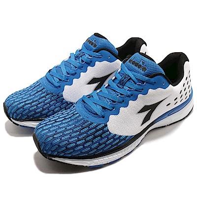 Diadora 慢跑鞋 DA8AMR5916 寬楦 運動 男鞋