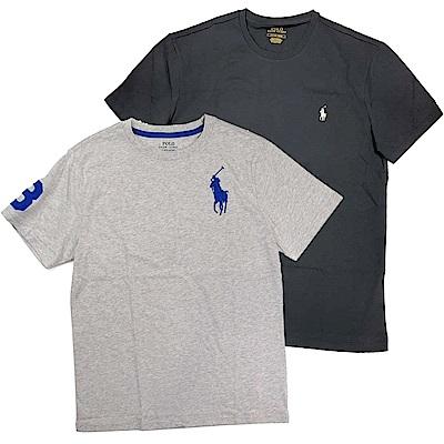 [時時樂]Polo Ralph Lauren短袖圓領衫(多款)