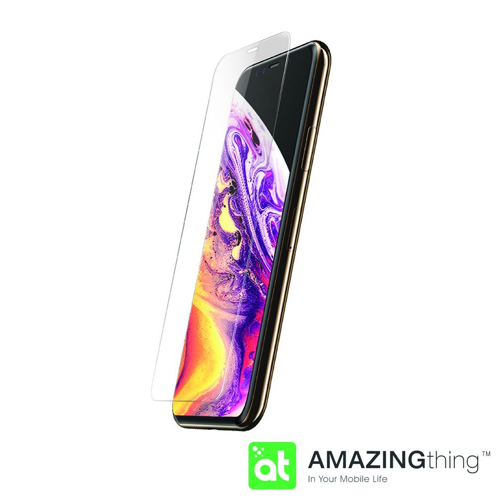 AMAZINGthing Apple iPhone Xs 高透光強化玻璃保護貼