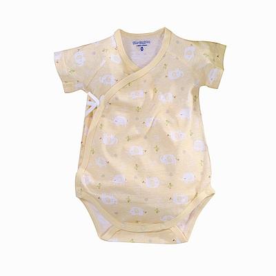 薄款純棉短袖連身衣 a70231 魔法Baby