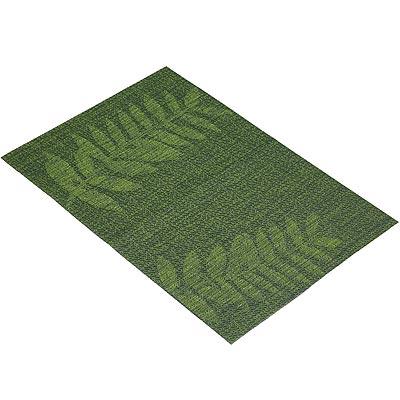 《KitchenCraft》編織餐墊(葉紋綠)