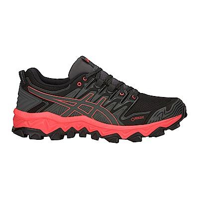Asics Gel-FujiTrabuco7 G-TX跑鞋1012A190灰