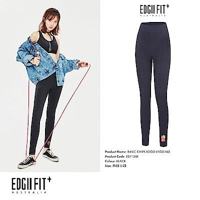 EDGII Fit+閃電瘦腿褲 澳洲新潮流薯條褲