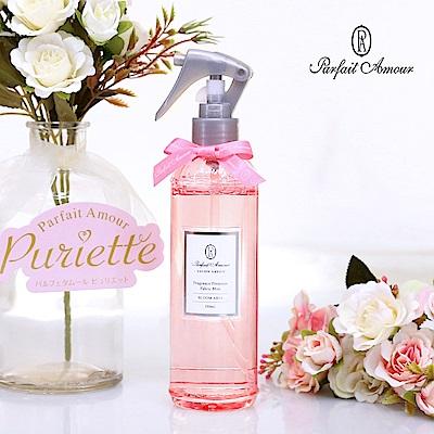 日本Parfait Amour衣物香氛噴霧 清爽柑橘250ml 香水