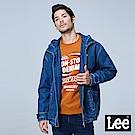 Lee 連帽牛仔外套/RG