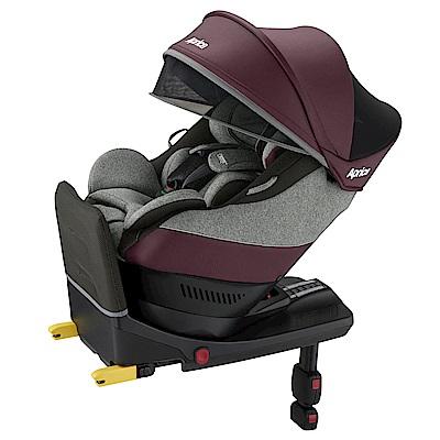 Aprica 迴轉式安全座椅 Cururlia plus (2色可選)