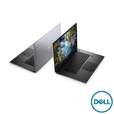 DELL XPS 輕薄微邊框 15吋筆電 (4K觸控/i9-9980HK/GTX1650)