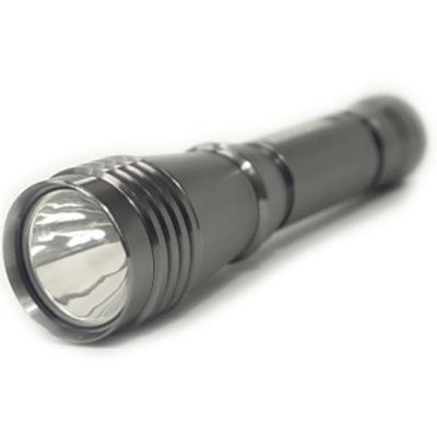 Light RoundI光之圓 54W智慧型LED U2 LED充電(內沖式)手電筒 CY-LR1532