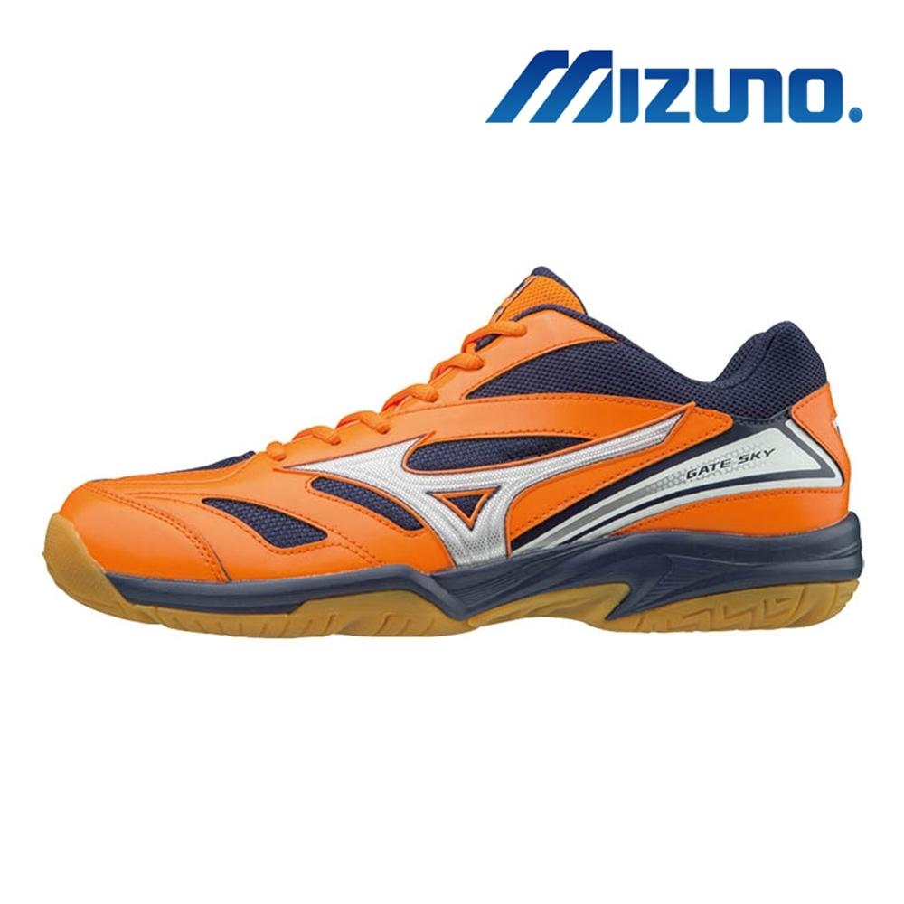 MIZUNO 美津濃 GATE SKY 男女羽球鞋 71GA174053