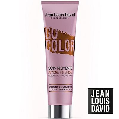 Jean Louis David漾光加強護色髮浴-棕色