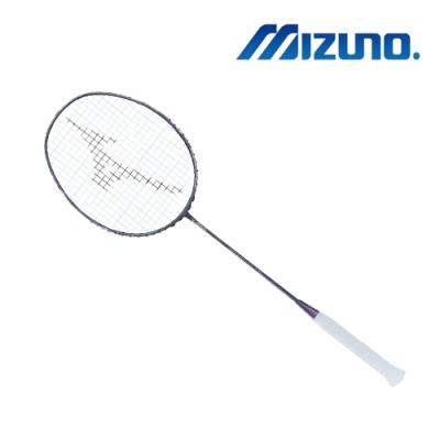 Mizuno SPEEDFLEX 7.0 羽球拍 紫x鐵灰 73MTB90403