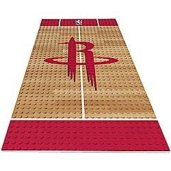 OYO Sports NBA 球場地板 火箭隊